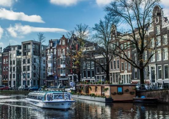 Amsterdam: o que fazer na terra da Liberdade!