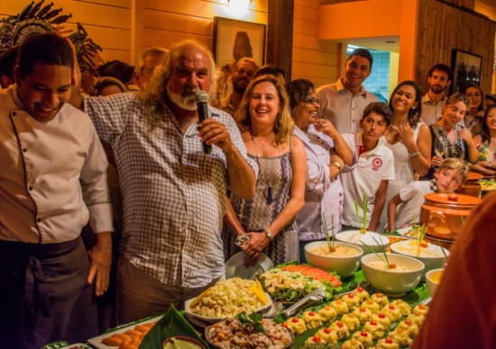 Festival Zé Maria: o sabor de Noronha está aqui!