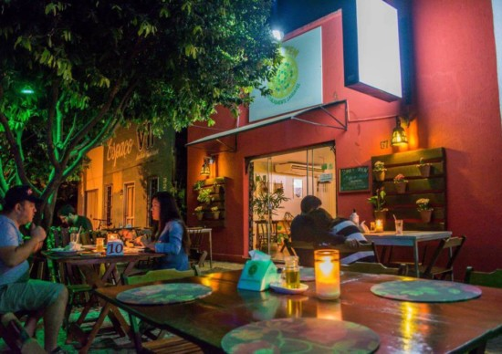 Zapi Zen: a pizza mais saudável de Bonito/MS