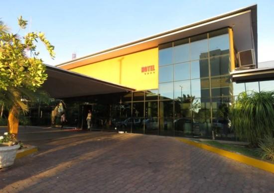 Hotel em Palmas: luxo, conforto e boa localização: Girassol Plaza