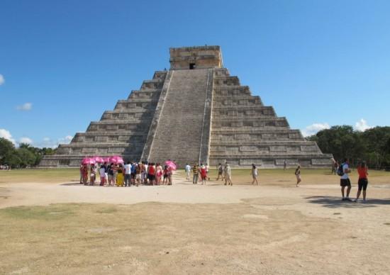 Chichén Itzá: como chegar a uma das sete novas maravilhas do mundo!