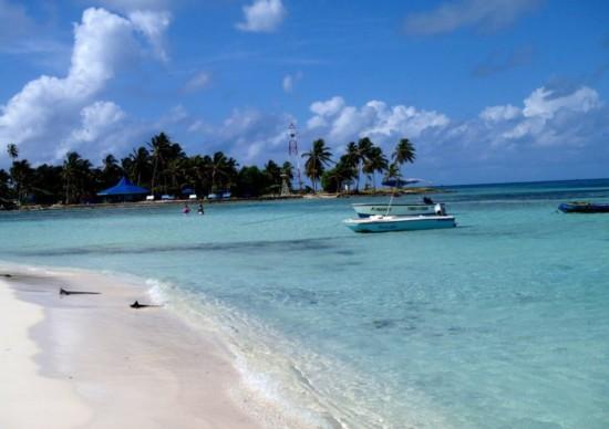 O que fazer em San Andrés, no caribe colombiano?