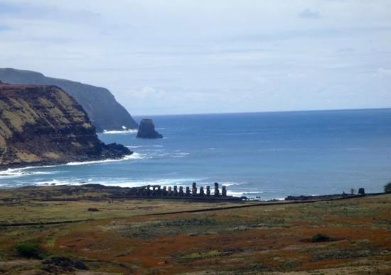 Ilha de Páscoa: que tal viajar para o lugar mais isolado do mundo?