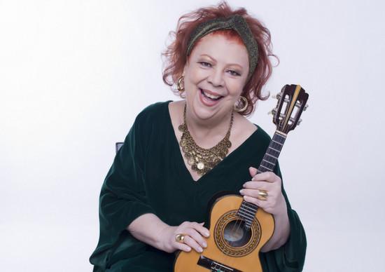 Tá em sampa? Que tal cair no samba com Beth Carvalho, na Casa Natura Musical (03/02)?