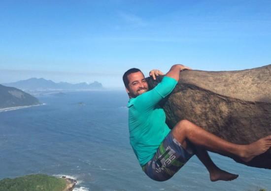 Saiba como chegar na Pedra do Telégrafo, no Rio de Janeiro