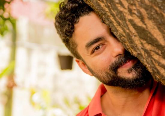 Ator pernambucano Jorge de Paula escolhe Chapada Diamantina como seu refúgio favorito