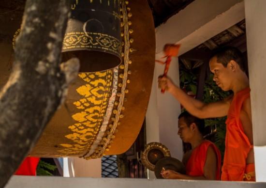 Ensinamentos budistas: como vivem os monges asiáticos