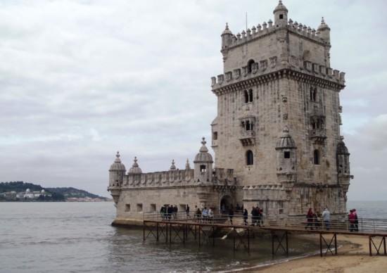 Lisboa: como não se sentir em casa?