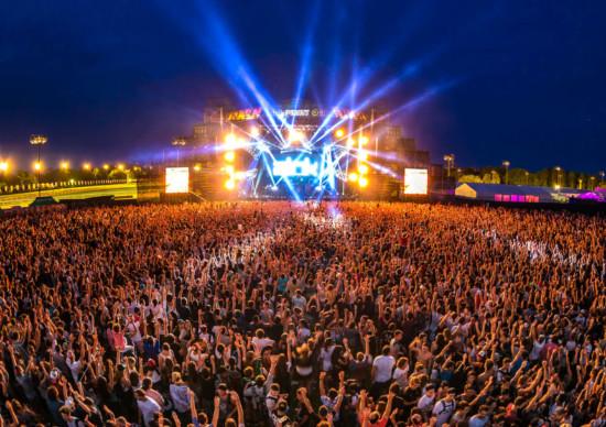 Lollapalooza Brasil promete ferver São Paulo, de 23 a 25 de março, em Interlagos