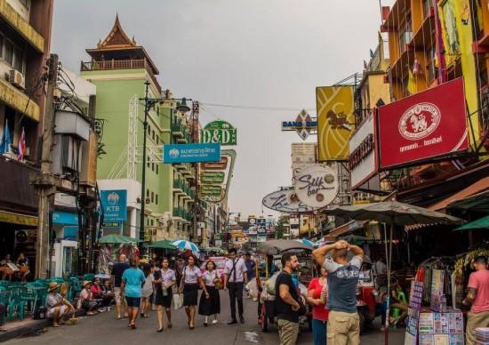 Para tudo! Preparamos 10 dicas incríveis de Bangkok!
