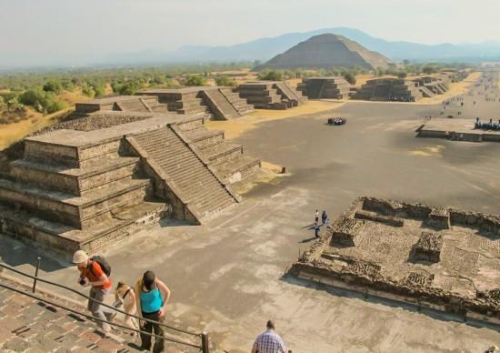O que fazer na Cidade do México: a gente conta tudo desta capital gigante!