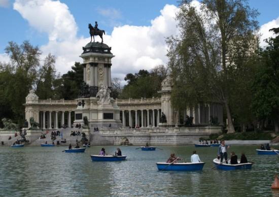 Dez lugares que não podem ficar fora do roteiro para quem vai a Madrid, na Espanha