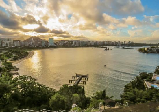 Vitória e Vila Velha: um roteiro básico pra fazer tudo em 4 dias