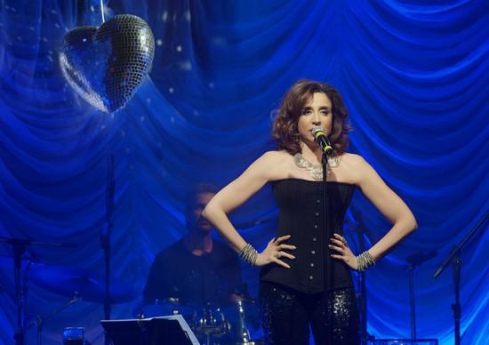 Dia dos Namorados: Marisa Orth embala a Casa Natura Musical com seu show Romance