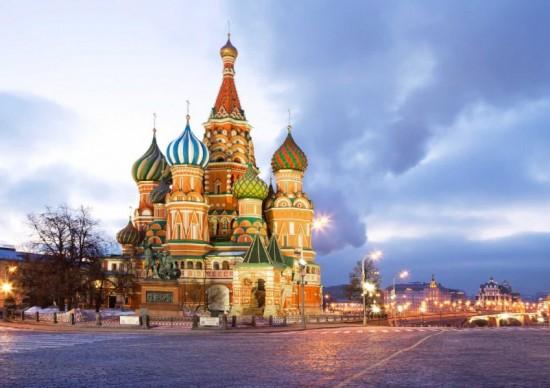 O destino da Copa: que tal fazer intercâmbio na Rússia?