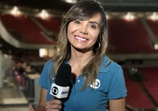 Sabrina Rocha: a musa dos esportes da Globo Nordeste fala de seu destino preferido!