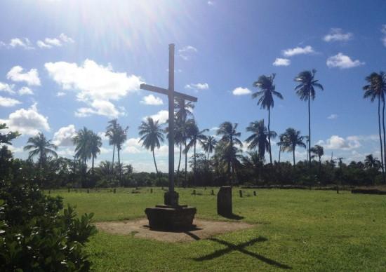 Recôncavo da Bahia: história, beleza e muita fé!