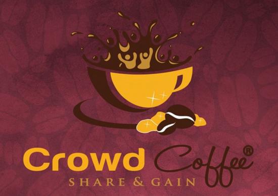 Clique aqui e saiba onde encontrar o delicioso Crowd Coffee