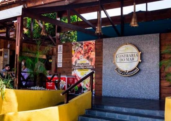 Confraria Bar e Restaurante: comida boa e preço justo no Recife