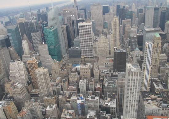 EUA: Empire State Building libera tour virtual!