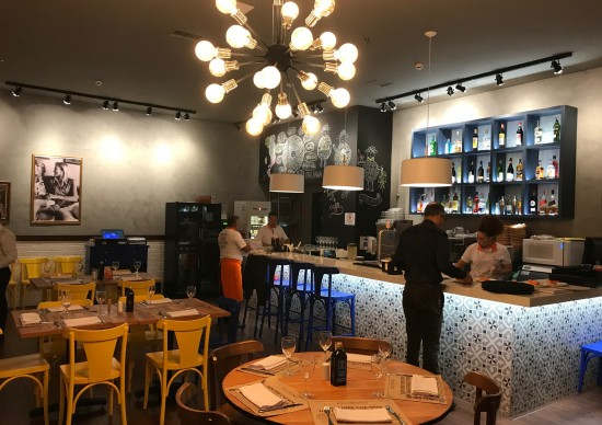 Almoço Executivo: Pecorino Ibirapuera lança diversos pratos, clica aqui pra saber tudo!
