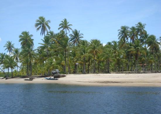 Como chegar a Boipeba: destino paradisíaco da Bahia!
