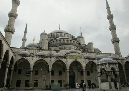 Istambul: o que fazer neste lugar cheio de beleza e tradições