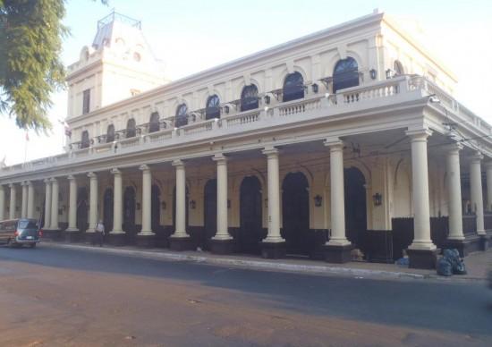 Paraguai: dá pra conhecer Assunção numa conexão da viagem, sabia?