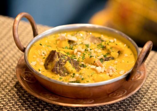 Tulsi Indian Cuisine investe em Delivery, neste momento de isolamento social!
