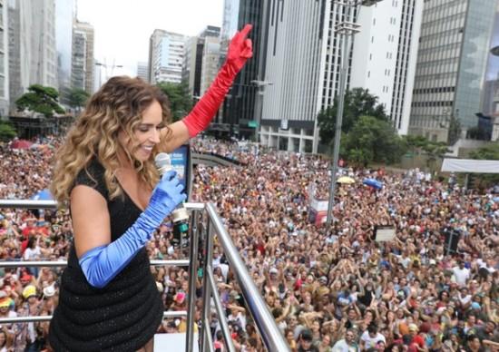 Carnaval em SP: tem muita atração na pré, nos dias de folia e no pós-festa. Confira a programação completa!