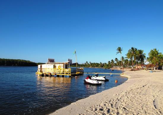 Pra quando puder viajar: como ir e o que fazer em Mangue Seco (BA)