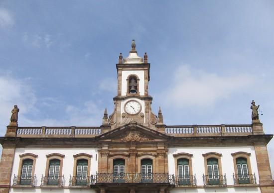 Ouro Preto: igrejas entram no circuito de tour virtual!