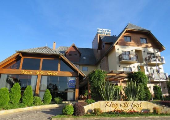 Hotel Klein Ville Gramado: reúne conforto e charme na Serra Gaúcha!