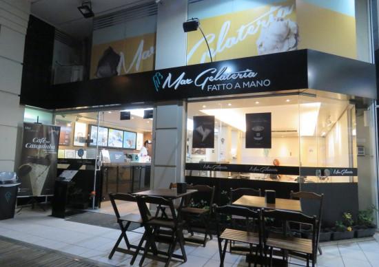 Max Gelateria: o verdadeiro sabor do sorvete italiano em Florianópolis!