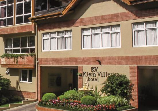 Canela/RS: Hotel Klein Ville é opção para quem busca conforto!