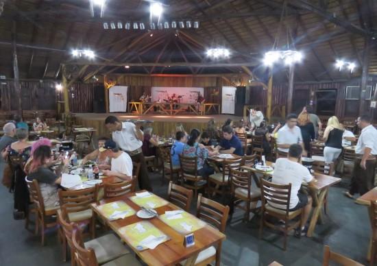 Tradição: Galpão Crioulo traz no menu muito churrasco e a típica cultura gaúcha!