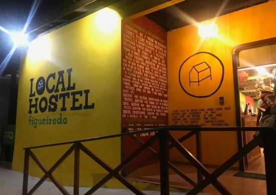 Local Hostel: em Manaus ou Presidente Figueiredo, este é o lugar!