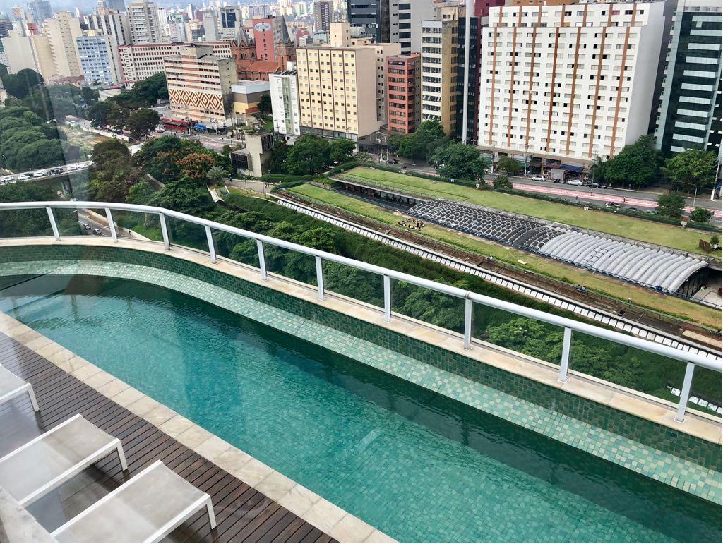 Vai Pra São Paulo? A Gente Te Indica Um Stúdio Pelo Airbnb