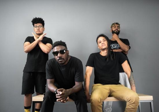 Da Bahia: ÀTTØØXXÁ mostra novas músicas em show na Casa Natura Musical em SP