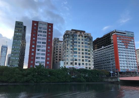 Vamos de Catamarã: passeio imperdível no Centro do Recife!