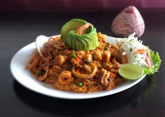 Lhama´s: o melhor da gastronomia peruana em SP