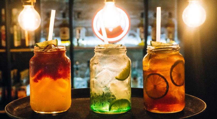 bebida drinques
