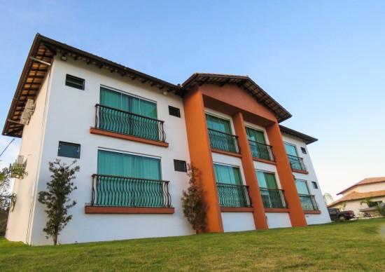 Riviera Capitólio Hotel: luxo e conforto à beira do lago de Furnas