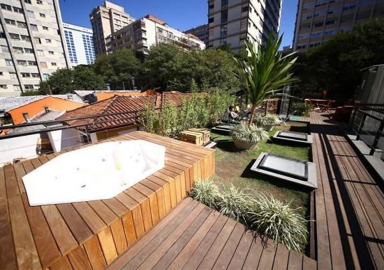 Excelente opção de hostel em SP: Bee. W, a três quadras da Av. Paulista!