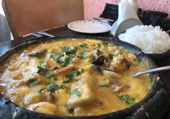 Restaurante Patuá, em Olinda: opção para quem quer aconchego e uma comida deliciosa!