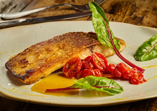 No Morumbi: restaurante Bananeira, espaço aconchegante e a comida uma delícia!