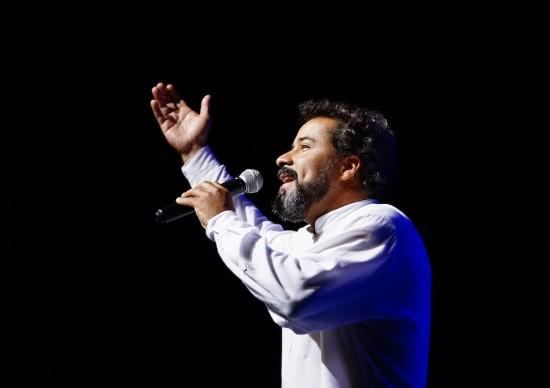 Procópio Ferreira: musical Gonzaguinha, o Eterno aprendiz, dias 19, 20 e 21 de julho!