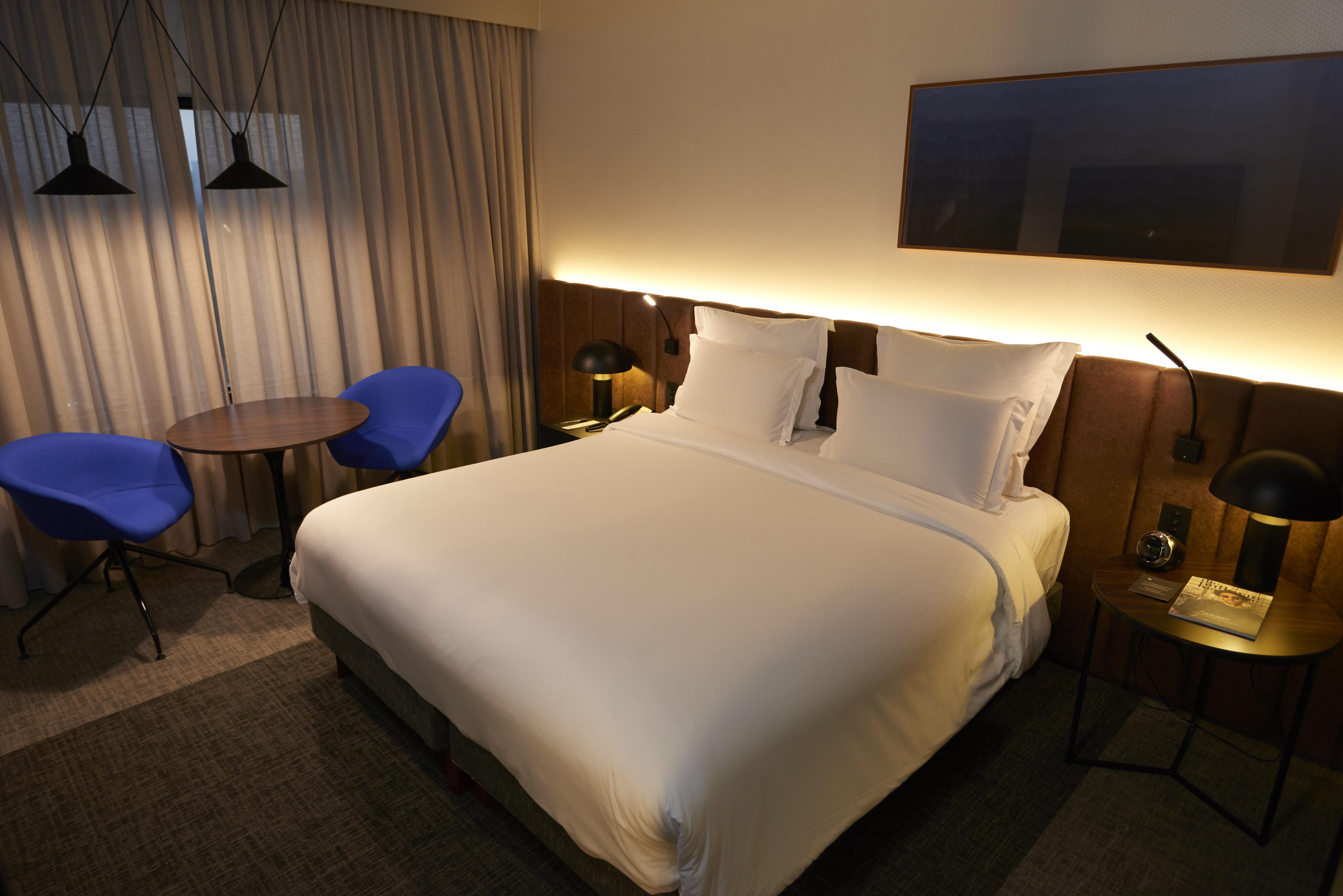 pullman hotel sp