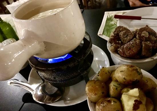Restaurante Bananeira lança menu especial de founde para este inverno!