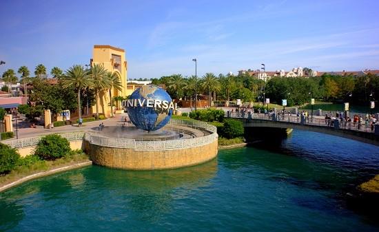 Nova alternativa de preço permite acesso aos três parques da Universal Orlando Resort pelo preço de dois!